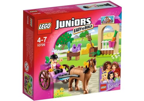 Lego Juniors - Stephanies koets