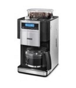 Princess Koffiezetapparaat met koffiemolen DeLuxe
