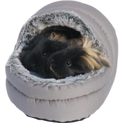 Huismerk Snuggles tweezijdig bed knaagdier
