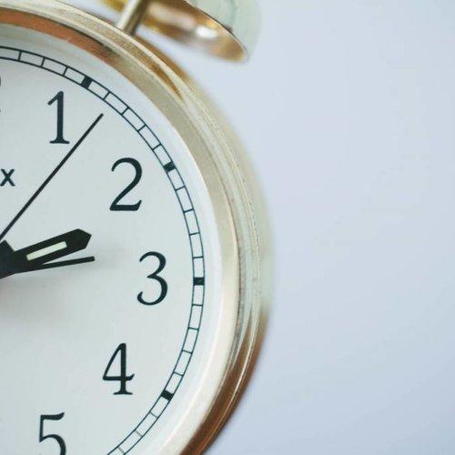 Zomertijd 2017 - Zaterdag 25 Maart... Tijd voor een nieuwe klok?