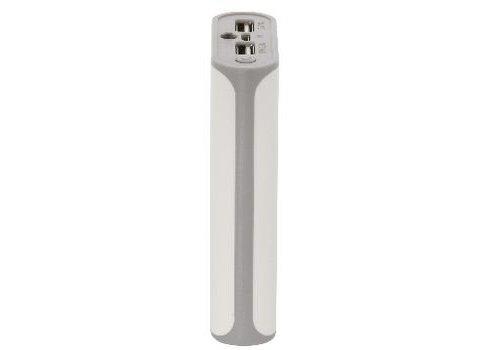 König Draagbare Powerbank 7500 mAh USB Wit