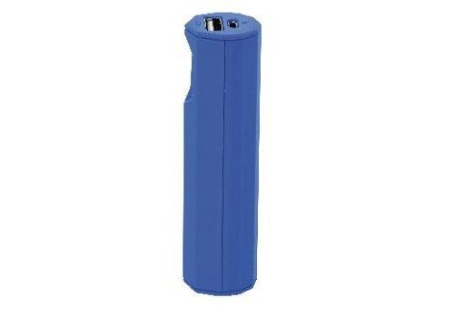 König Draagbare Powerbank 2500 mAh USB Blauw