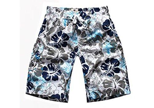 Huismerk Board shorts Zwembroek 2