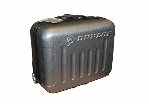 Dunlop Cabin size trolley Laptop 46x23x38cm ABS (grijs)