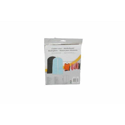 Huismerk Kledinghoes zwart 60x137