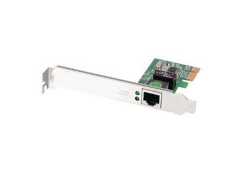 Netwerk PCIe Gigabit