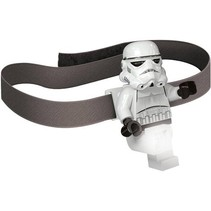 Star Wars - Stormtrooper Hoofdlamp