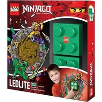 Ninjago - Lloyd LED nachtlampje