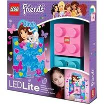 Friends - Olivia LED nachtlampje