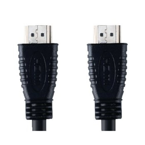 Bandridge High Speed HDMI kabel met Ethernet HDMI-Connector - HDMI-Connector 2.00 m Zwart