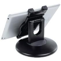 Tabletstandaard Universeel Kunststof Zwart