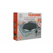 Elektrische kookplaat (1000W)