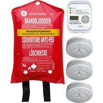 Brandveiligheidset FSS-15