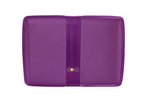 MacBook Air- en ultrabookhoes QUS-214-PURPLE