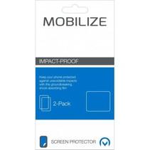 Impact-Proof Screen Protector Galaxy S6 Edge+
