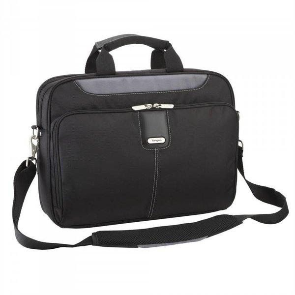 """Targus Transit 15-15.6"""" Topload Laptop Case"""