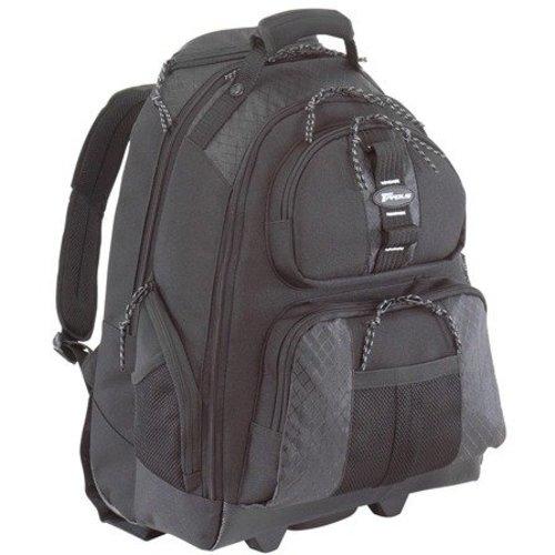 "Targus Sport Rolling 15-15.6"" Laptop Backpack"
