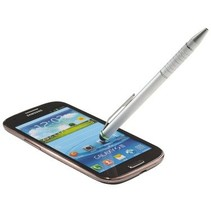 Complete 2-in-1 stylus