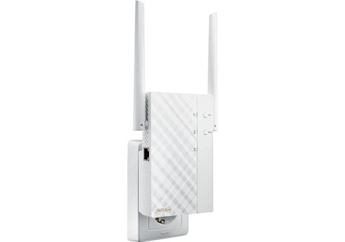 RP-AC56 Wireless-AC1200 Dual-band AP/Repeater