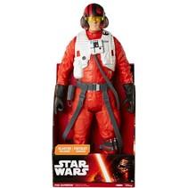 "Star Wars: The Force Awakens - Poe Dameron, 20"""