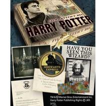 Harry Potter: Harry Potter Artifact Box