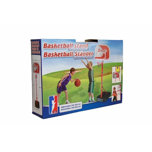 Huismerk Basketbal standaard