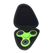 Finger Fidget Spinner Groen + Doosje