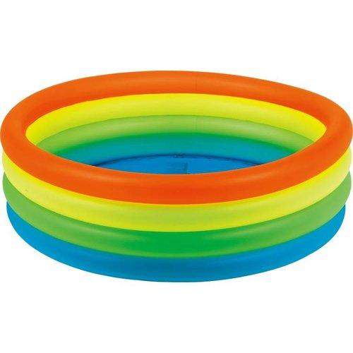 Huismerk Kinderbad rond neon 150