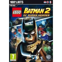 WAR LEGO: BATMAN 2 PC