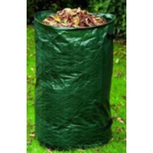 Lifetime Garden Opvouwbare tuinafvalzak, 120 liter