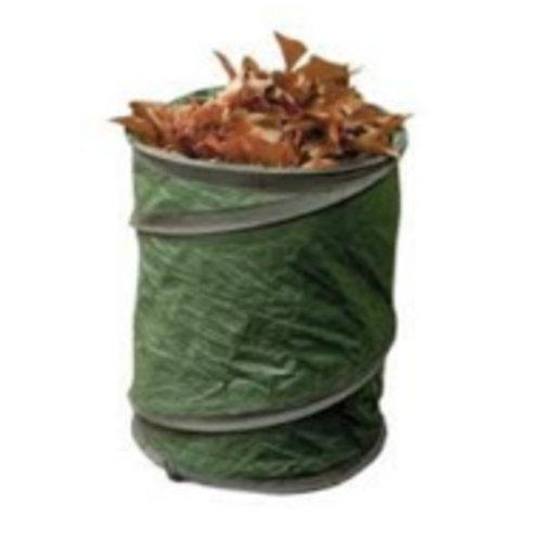 Lifetime Garden Opvouwbare Pop-Up tuinafvalzak, 30 liter