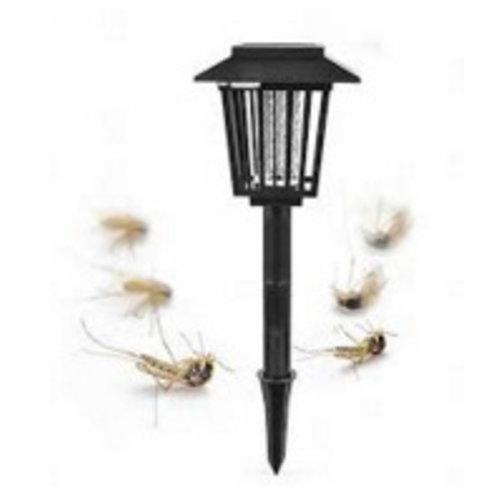 "GUARD' n care Guard""n care Solar tuinlamp / insektenverdelger 2-in-1"