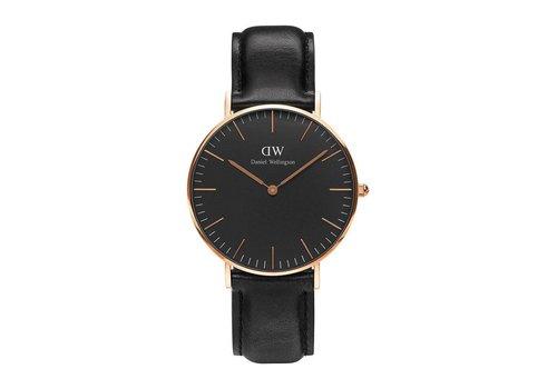 Daniel Wellington Sheffield Horloge DW00100139