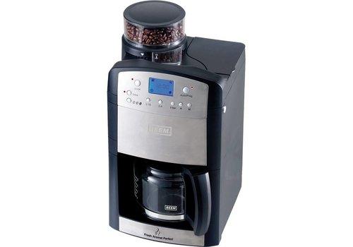 Fresh Aroma Perfect Deluxe Koffiezetapparaat