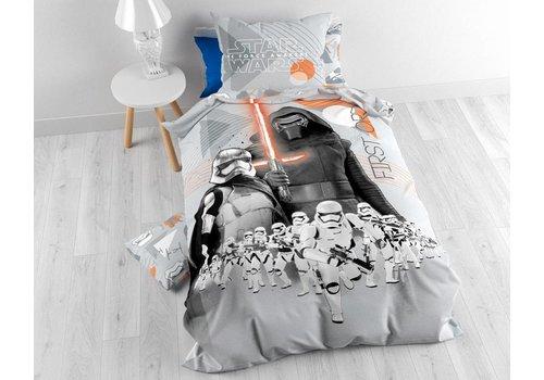 Star Wars Epic 7 First Grey