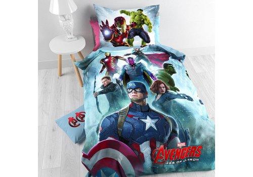 DISNEY CZ Avengers Film