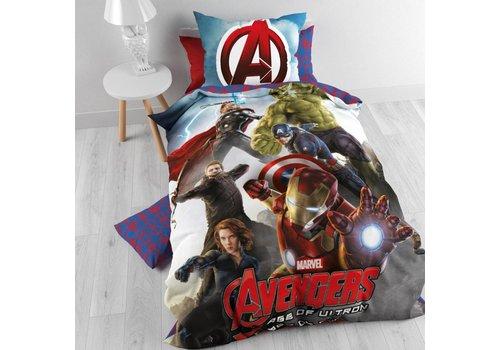 Avengers Power Multi