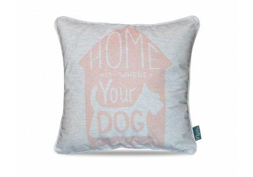 Home Dog Pink