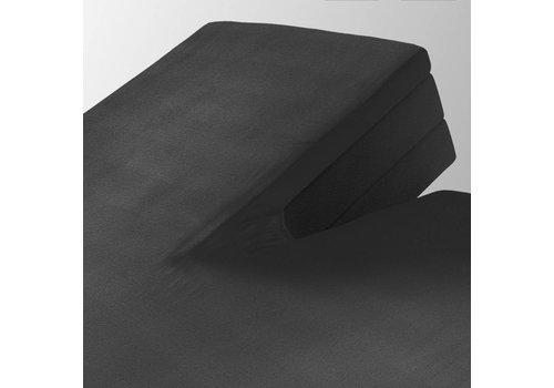 Hoeslaken Splittopper Jersey Anthracite