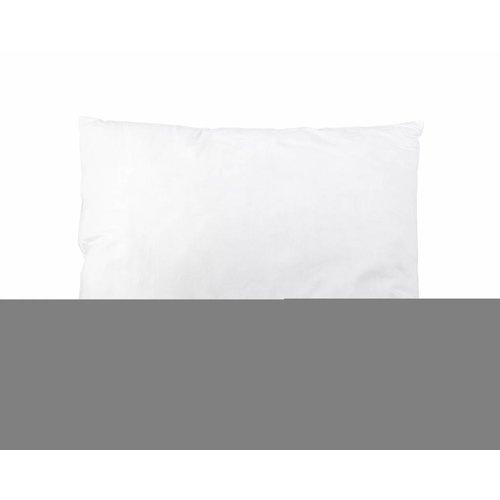 Sleeptime Premium Elisabeth Pillow White