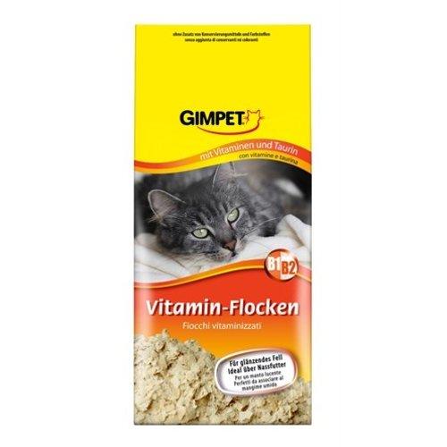 Huismerk Gimpet vitaminevlokken taurine