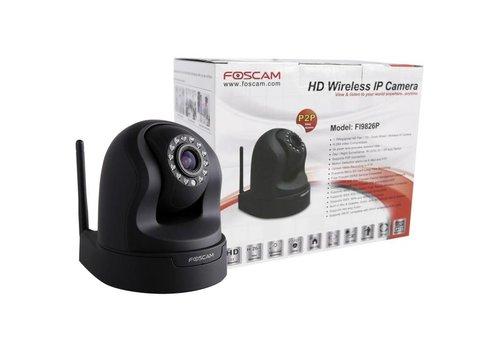 FI9826P Wifi Pan/Tilt/Zoom camera IR-Cut
