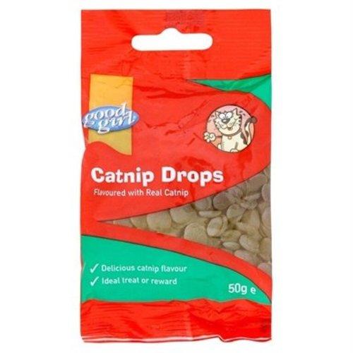 Huismerk Catnip drops