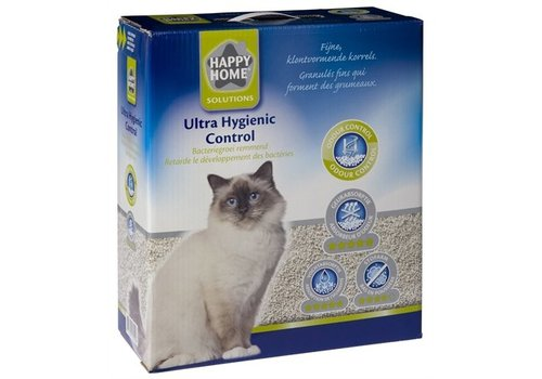 Happy home solutions ultra hygienic control