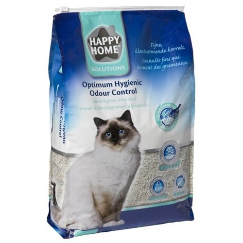 Happy home solutions optimum hygienic odour control