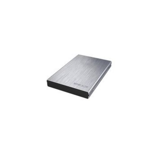 Icy Box Harde Schijf Behuizing USB 3.0 Antraciet