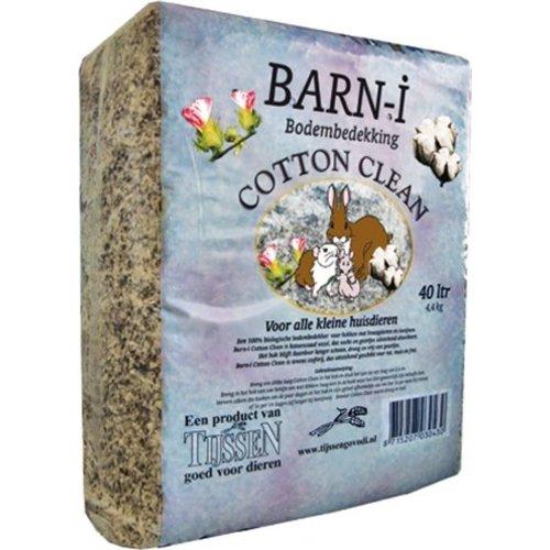 9x barn-i cotton clean