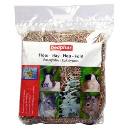 Huismerk 4x beaphar hooi eucalyptus