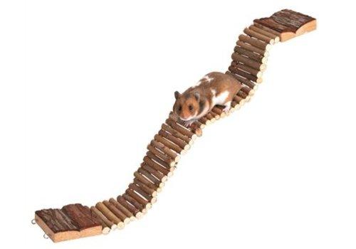 Trixie nature hangbrug ladder