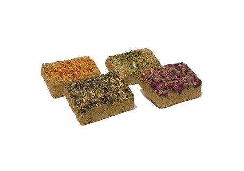 Rosewood naturals wellness knaagsteen assorti